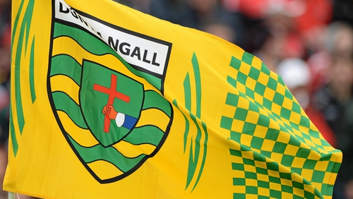 The entire Donegal squad has now gone into isolation.