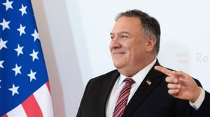 'With this action, we will once again hold Cuba's government accountable,' US Secretary of State Mike Pompeo said
