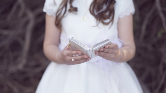Cancelled Communions and Confirmations