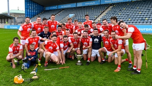 Cuala landed their 12th Dublin title in 2020