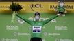 Aindriú de Paor;Gaisce Sam Bennet sa Tour de France.