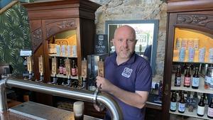 Stephen Cunneen, Treaty City Brewery
