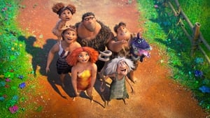 They're back! The Croods are returning to the big screen for their biggest adventure yet