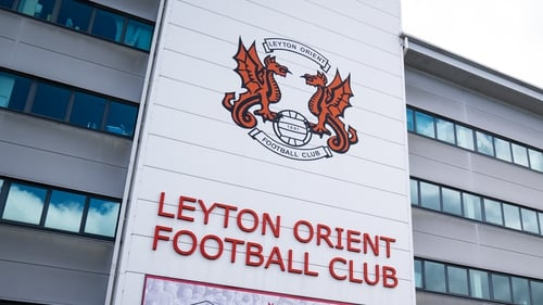 Covid-19 outbreak at Leyton Orient puts Tottenham cup game in doubt