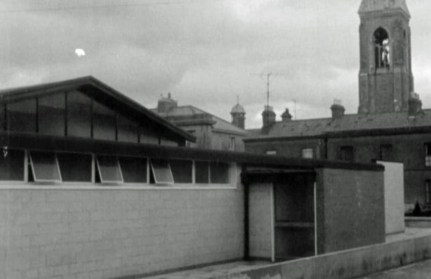 New Dún Laoghaire Church (1970)
