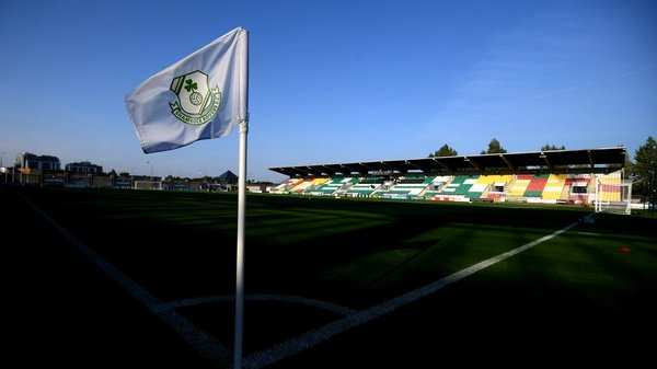 Derry City are unable to fulfil the fixture at Tallaght Stadium