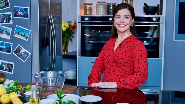 Watch Tastes Like Home on RTÉ One on Mondays at 8:30pm.