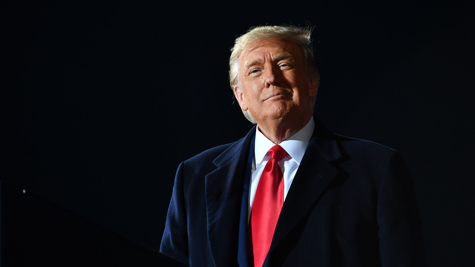 US President Donald Trump has told the UN General Assembly that China must be held accountable by the world for its actions over the Covid-19 pandemic.