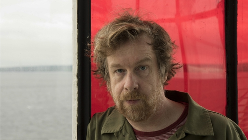 Kevin Barry: romanticism, seclusion and whitethorns