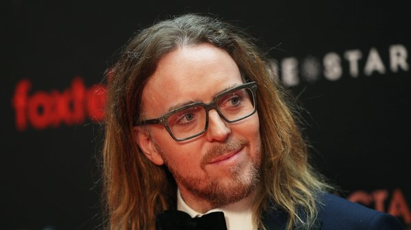 """Tim Minchin: ''I've made lots of career decisions which have limited how much I'm in the spotlight."""""""
