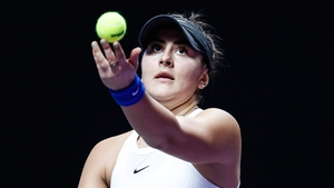 Bianca Andreescu did not defend her US Open title this year