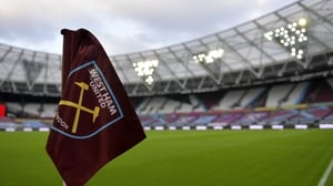 Four men were convicted of public order offences at a West Ham game