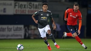 Jesse Lingard is off to West Ham