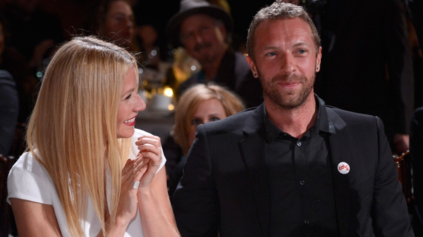 """Paltrow: ''You have to have radical accountability. You have to know that every relationship is 50/50."""""""