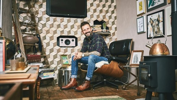 Expert upcycler Max McMurdo tells Sam Wylie-Harris why savvy crafters will love beautifying these binned items.