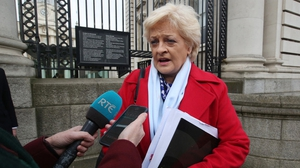 Patricia King said 'we must make work pay' (Pic: RollingNews.ie)