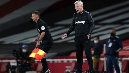 West Ham face more testing after positive Covid results