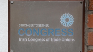 Non-affiliated representative bodies were given access to discussion documents from the Government side before ICTU affiliates received them (File image, Rollingnews.ie)