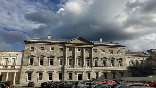 Foley to make Dáil statement over Leaving Cert errors