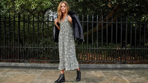 Step into the new season with a stylish pair of catwalk-inspired boots. By Katie Wright.
