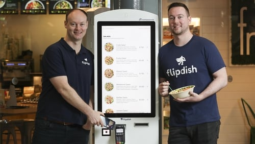 Flipdish was founded by brothers Conor McCarthy and James McCarthy in 2015.
