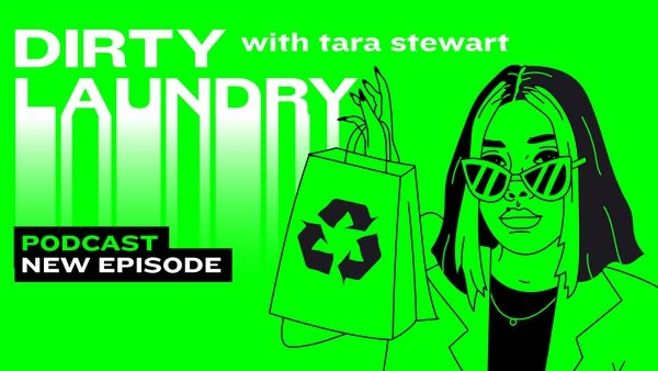 On today's Dirty Laundry, Tara Stewart speaks with her final guest of the series,Nyome Nicholas Williams.