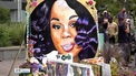US protests over lack of charges in Breonna Taylor killing