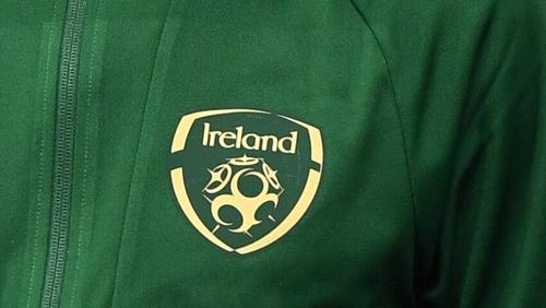 Ireland will take on Slovakia on 8 October