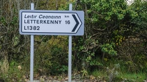 Level 3 restrictions aimed at bringing the spread of the coronavirus under control will come into effect for all of Donegal from midnight tonight