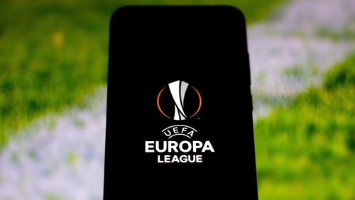 The Europa League is set to resume on 18 February
