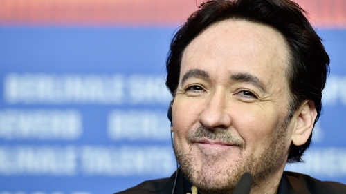 "John Cusack - ""The absolute perfect actor got it"""
