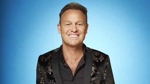 "Jason Donovan - ""I've had back pain the past couple of days and I'm under doctor's orders to take it easy and sit this week out"""