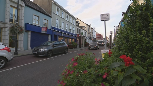 Travel between Donegal, NI discussed as cases rise