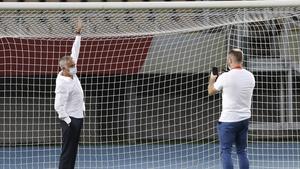 Jose Mourinho demonstrates the shortfall