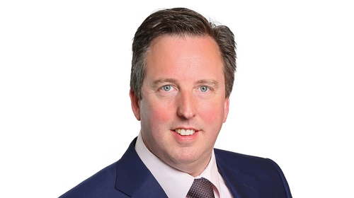 Paul McCann is currently a senior partner in Grant Thornton's Financial Services Advisory Department