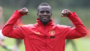 Eric Bailly has signed a new contract with Manchester United