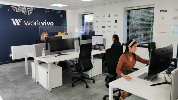 Workvivo offices