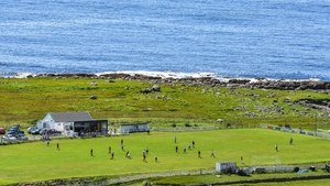 Amateur soccer in Donegal has been halted