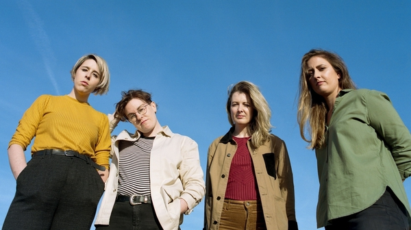 Pillow Queens: dream pop heaven