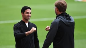 Arteta has recorded 11 victories in 17 matches