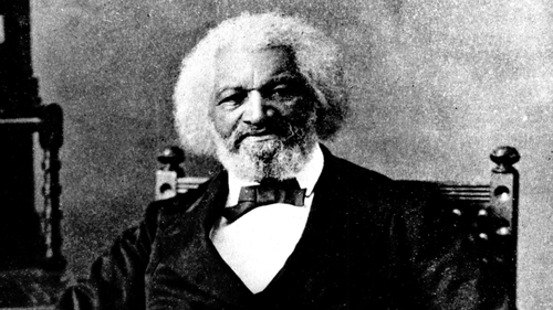 Douglass himself had become a slave in Maryland at the age of six and bore the scars on his back as a testament to the brutality of slave life