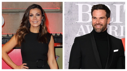 Kym Marsh and Gethin Jones are set to host a new BBC morning show