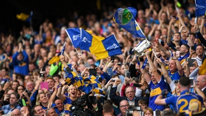 'It would have to be a very, very serious case for them to throw any county out of the Championship'