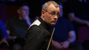 Martin Gould had considered retiring a couple of months ago