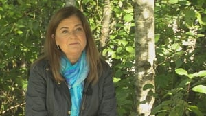 Carole Gilliland received a double lung transplant in June 2018