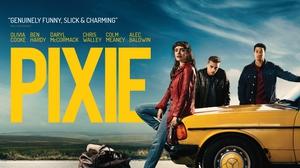 Pixie opens in Irish cinemas on October 23