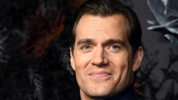 """Henry Cavill: ''At this stage, it's all up in the air. We'll see what happens. But yes, I would love to play Bond, it would be very, very exciting."""""""