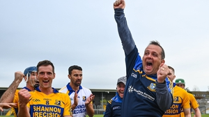 Sixmilebridge retained their title