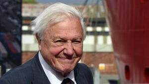 David Attenborough amassed over 1 million followers on Instagram in record time