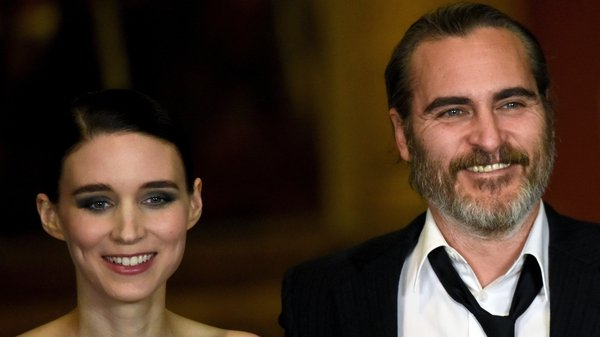 Rooney Mara and Joaquin Phoenix have become parent to a baby boy named River